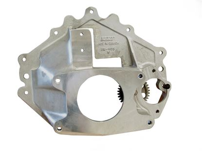 Picture of Bert Bell Kit - Aluminum - HTD Steel Chevy (370,371H)