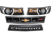 Picture for category MD3 Late Model Headlight Kits