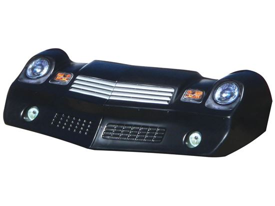 Picture of Howe 81 Camaro Nosepiece