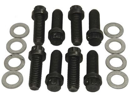 Picture of Wilwood Wide 5 Hub - Drive Flange Bolt Kit for WIL2701956C