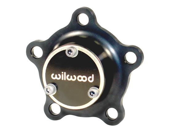 Picture of Wilwood Starlite 55 - Drive Flange (5 Bolt)