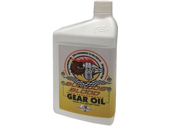Picture of Bulldog Blood - Gear Oil
