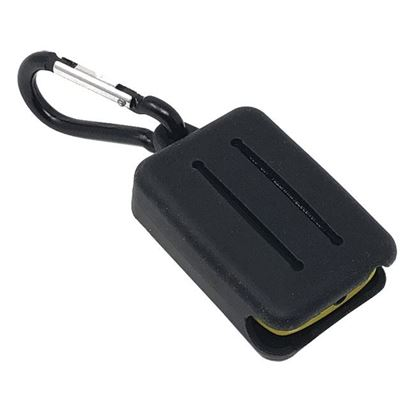 Picture of RACEceiver Rubber Holster with Clip