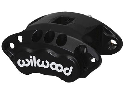 Picture of Wilwood Aluminum Caliper - GM Lightweight Metric