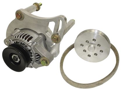 Picture of PRP One Wire Alternator Kit