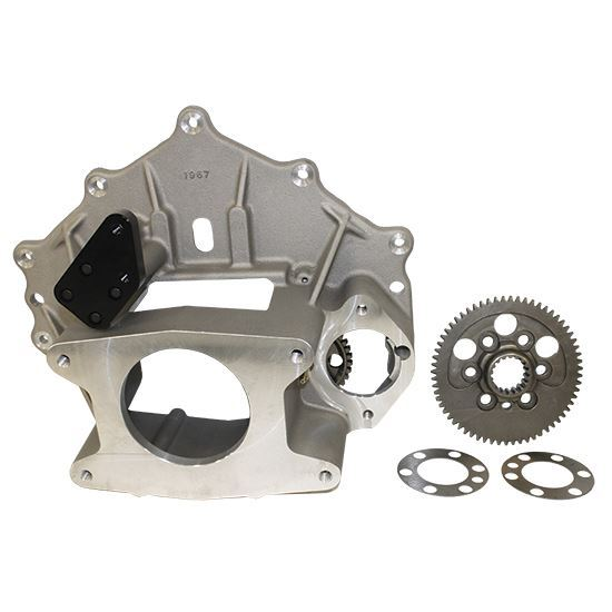 Picture of Falcon Bell Kit - Magnesium Bell - Alum HTD Ford