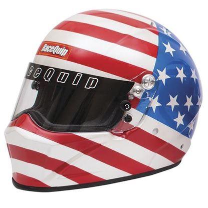 Picture of Racequip Vesta 15 Helmets