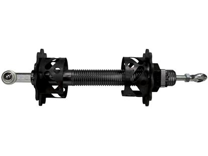 "Picture of Wehrs 5"" Spring Dual Bearing Slider"