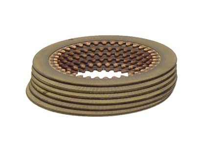 Picture of Brinn Metallic Friction Disc - (6 Req)