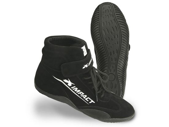 Picture of Impact Axis High Top Shoes