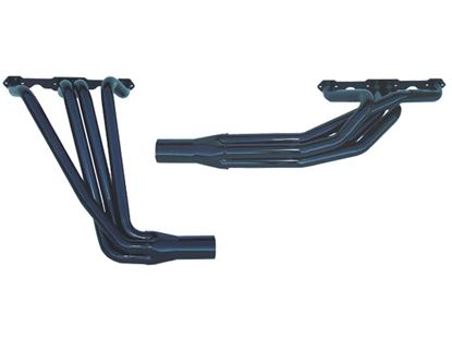 Picture of Schoenfeld Modified Long-Tube Design Headers - Style 1101