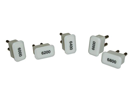 Picture of MSD Module Chips