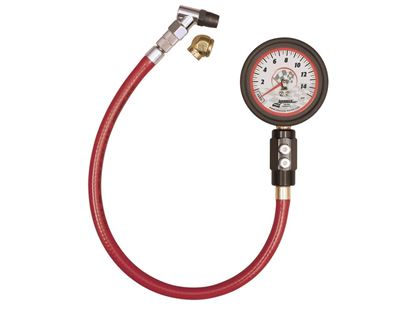 Picture of Longacre 2.5 Glow Tire Gauges