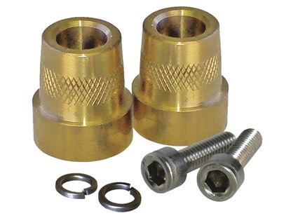 Picture of Battery - XS Brass Post Adapters M6
