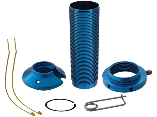 """Picture of AFCO Coilover Kit - 2 5/8"""" Spring - 7"""" Sleeve - 19 Series Shock"""