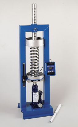 Picture of Intercomp Digital Coil Spring Tester