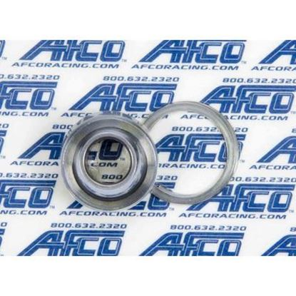 Picture of AFCO Shock Replacement Bearing with Clips