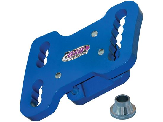 Picture of BSB Slotted Frame Bracket