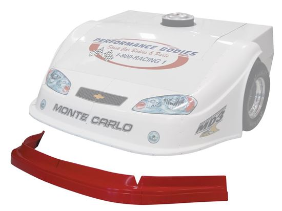 Picture of MD3 Gen 2 Lower Valances - (2- Piece)