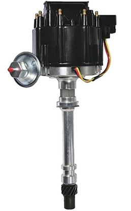 Picture of E3 Chevy Billet HEI Distributor
