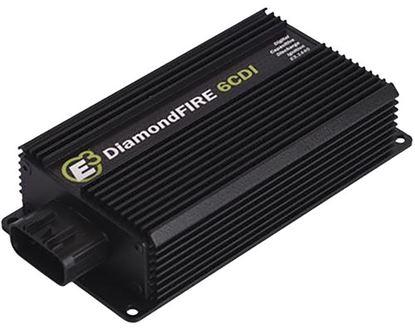 Picture of E3 DiamondFIRE 6CDI Ignition Box