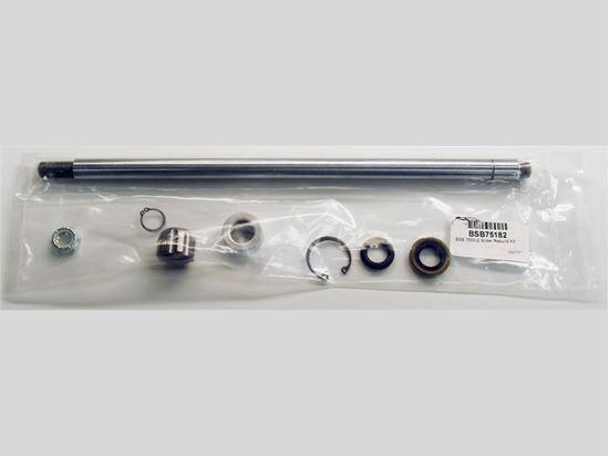 """Picture of BSB Outlaw Slider Rebuild Kit - 2"""" Longer (75002)"""