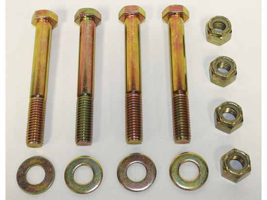 Picture of Lower Control Arm Bolt Kit