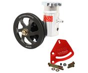 Picture for category KRC Power Steering Pumps, Kits & Parts
