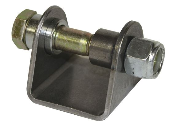 Picture of PRP Weld-On Shock Brackets