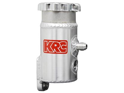 Picture of KRC Pump Mounted Aluminum Reservoir Tank