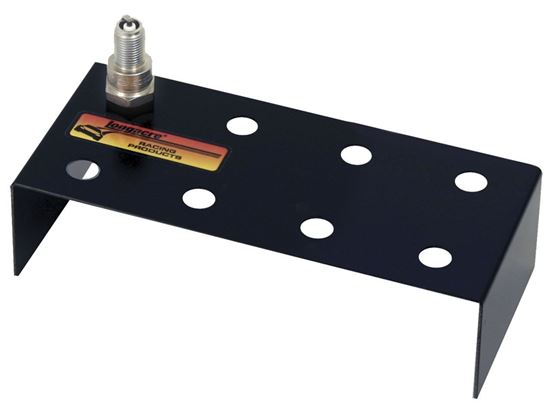Picture of Longacre Spark Plug Holder