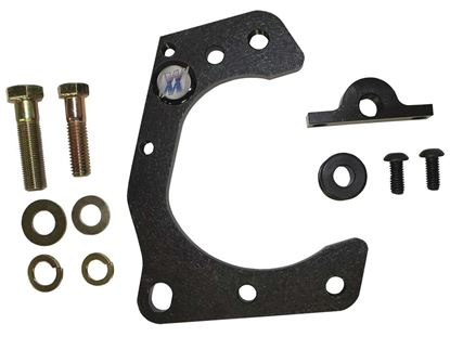 Picture of Wehrs Rear Metric Caliper Bracket