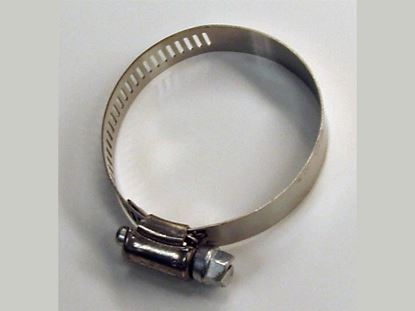 """Picture of PRP Hose Clamp - (1-1/2"""" and 1-3/4"""" Hose)"""