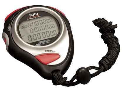 Picture of Longacre Stop Watch With Case