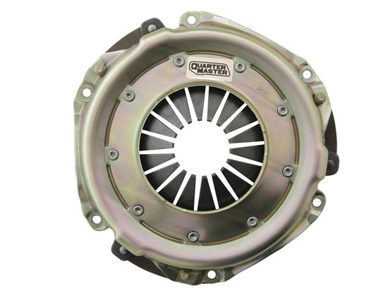 """Picture of QuarterMaster 10.5"""" Aluminum Core Pressure Plate"""