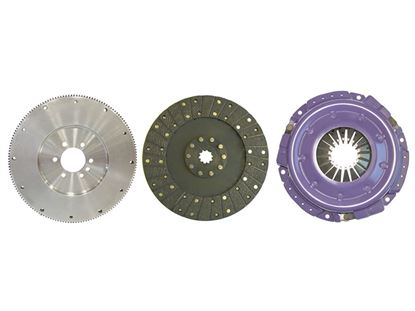 """Picture of ACE 10.5"""" Organic Clutch Kit - (87 and Newer)"""