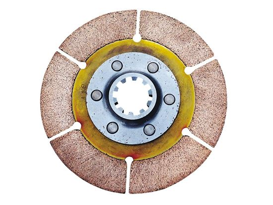 """Picture of QuarterMaster Single Disc Clutch Pack - (7.25"""" V-Drive)"""