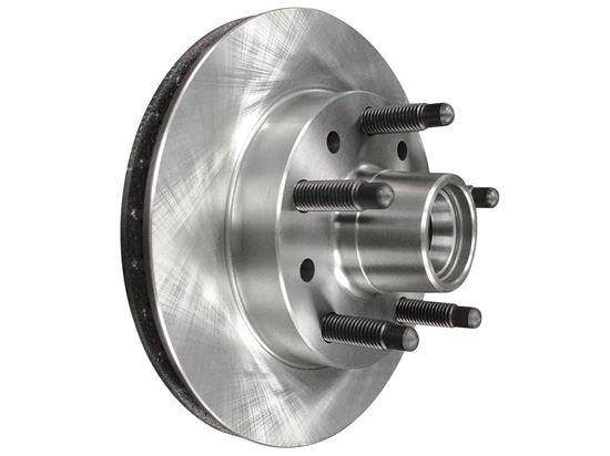 Picture of Afco Brake System GM Metric Style Rotor & Parts