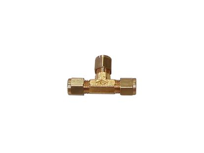 Picture of PRP Plastic Brake Line Fitting - T