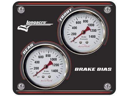 Picture of Longacre Mini Brake Bias Gauge