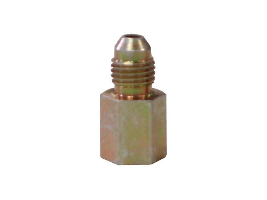 """Picture of PRP #4 To 1/8"""" Pipe Female Brake Fitting"""