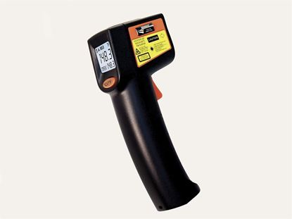 Picture of Longacre Mini Temp Gun With Laser