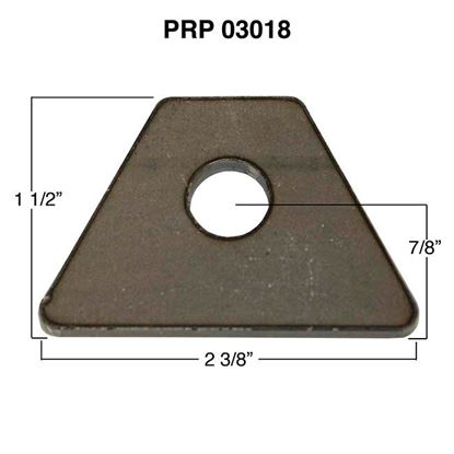 Picture of Seat Tab