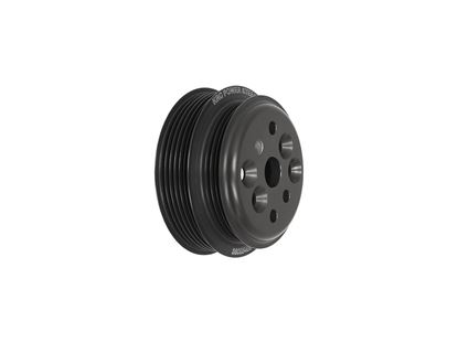 "Picture of KRC Serpentine 4.0"" Water Pump Pulley Only"