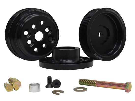 Picture of KRC Serpentine Pulley Kits