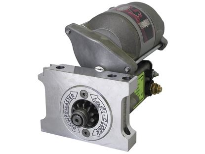 Picture of Powermaster XS Chevy Starter - (153/168T)