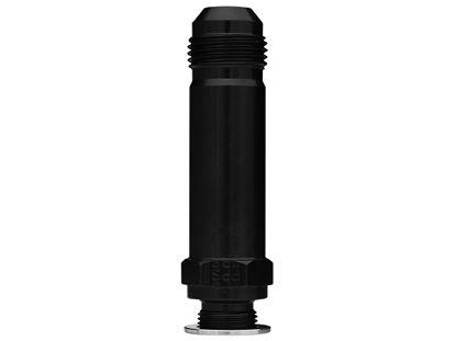 Picture of Fragola Carburetor Adapters - Black