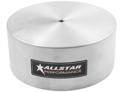 Picture of Allstar Deluxe Aluminum Carburetor Hat
