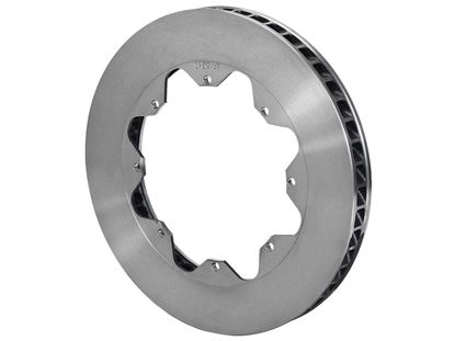 Picture of Wilwood HD36 Curved Vane Rotor