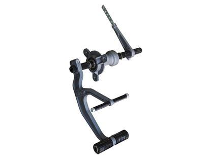 Picture of AFCO Alum Adj. Throttle Pedal